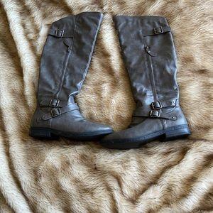 JustFab Tall Boots